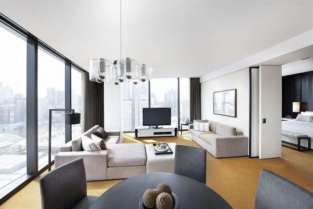 Crown Metropol Loft Penthouse
