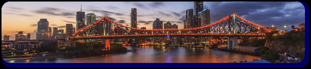 Penthouse Brisbane