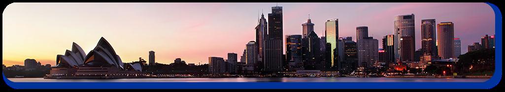 Penthouse Sydney