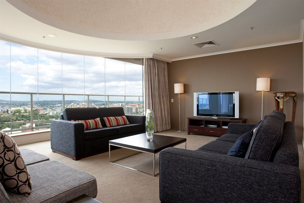Penthouse Brisbane Indulge In Excellence