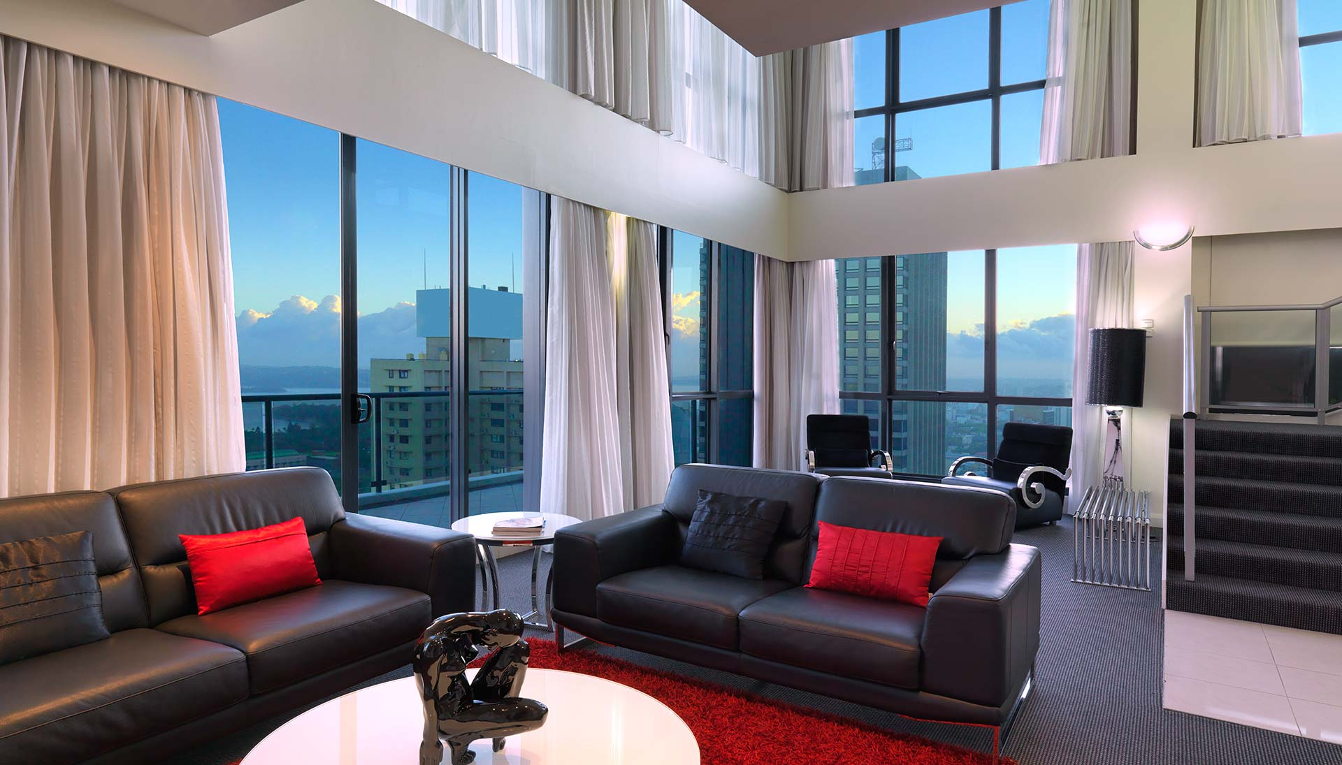Penthouse Sydney | Indulge in Excellence